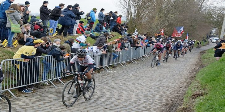 Bet on the Winner of the Tour of Flanders, the One-day Classics in Belgium