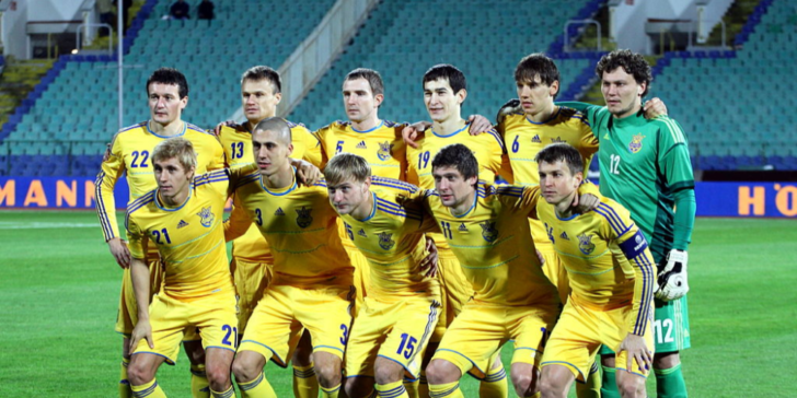 Best Ukrainian football players, football in Ukraine, bet on football in Ukraine, 1xbet