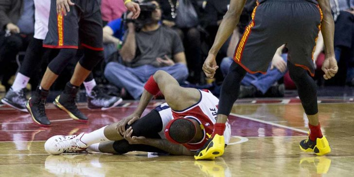 best nba players' careers ended by injury