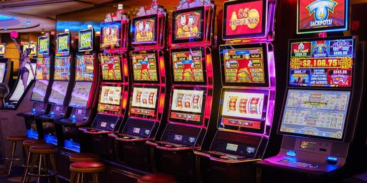 Big Slot Wins at Online and Land-Based Casinos That Will Blow Your Mind |  GamingZion