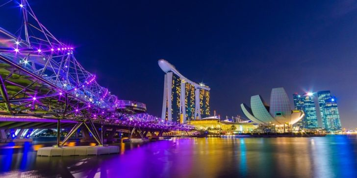 Where to Go for Gambling in Asia?