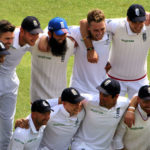 The Falling T20 Betting Odds On England In South Africa