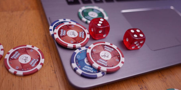 online casino tournaments explained
