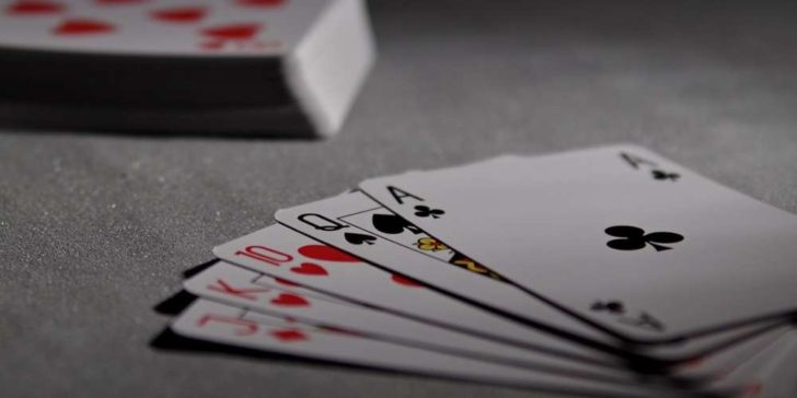 origins of playing cards