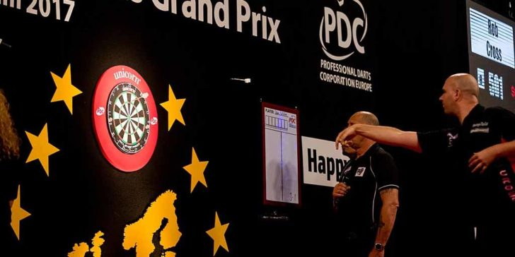 Pdc world championship 2021 betting trends ladbrokes betting app for iphone