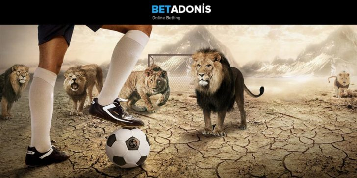 Online sports betting promotion