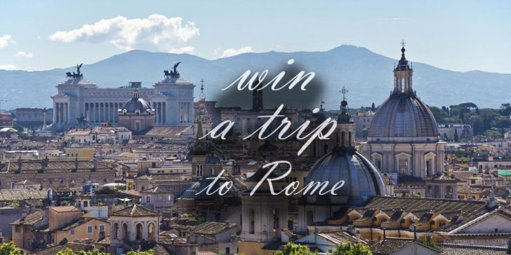 win a trip to Rome, Italy holiday, Rome holiday giveaway, Italy holiday giveaway, win a trip to Italy, win Rome holiday, travel to Rome for free, review about Unibet Bingo, online bingo promotion, gamingzion, online bingo rooms, online bingo sites