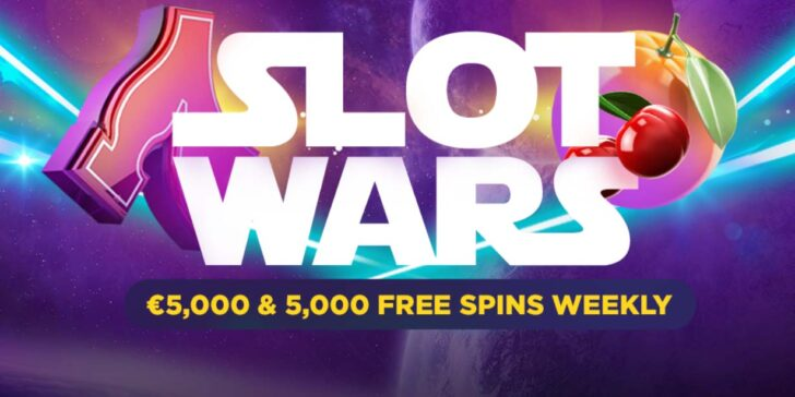 5,000 Free Spins