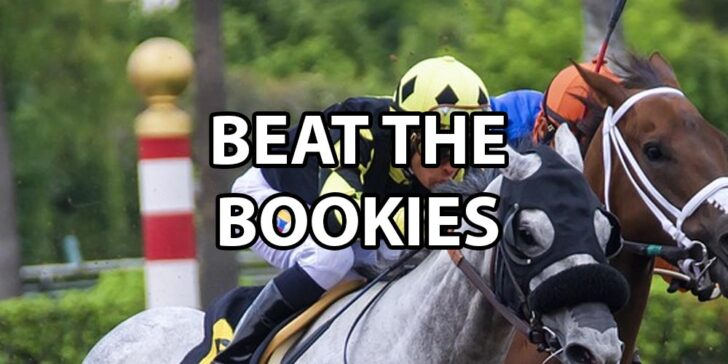 strategies to beat the bookies