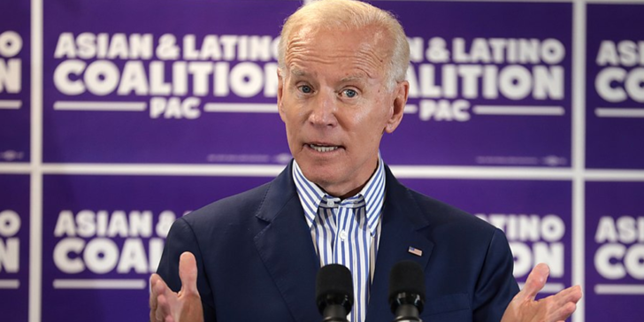 Bet On Joe Biden To Be President