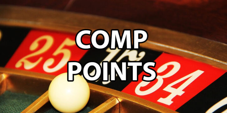 how comp points work