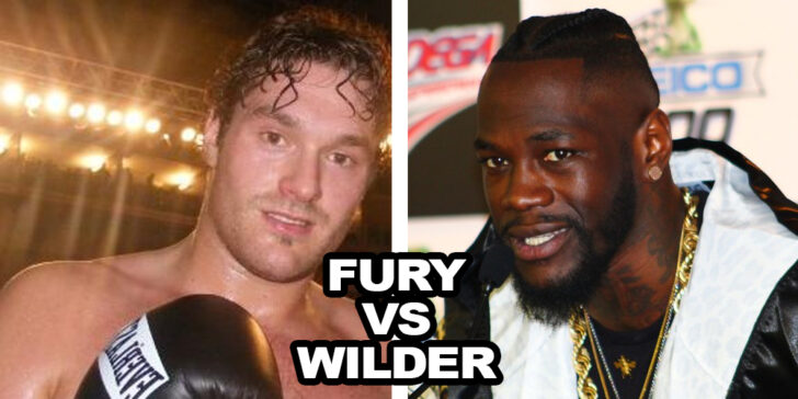 Bet on Fury vs Wilder 3 to Shock the World Once Again