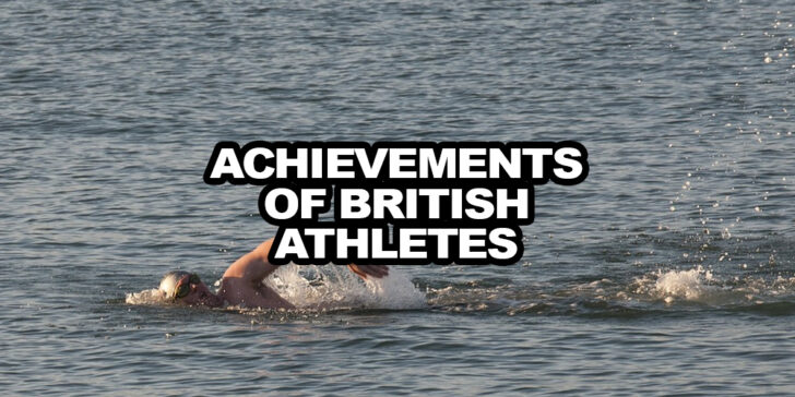 Bet on the Achievements of British Athletes