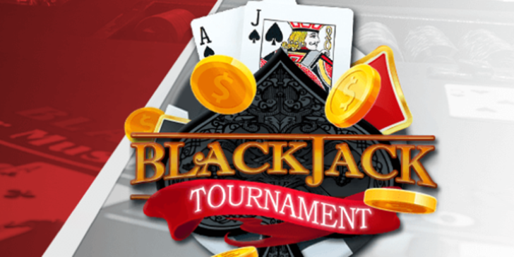 best blackjack tournaments in 2020