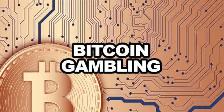 How Bitcoin Gambling Works