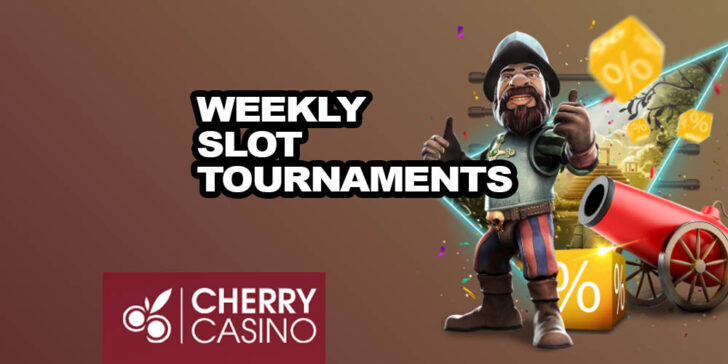 weekly slot tournaments