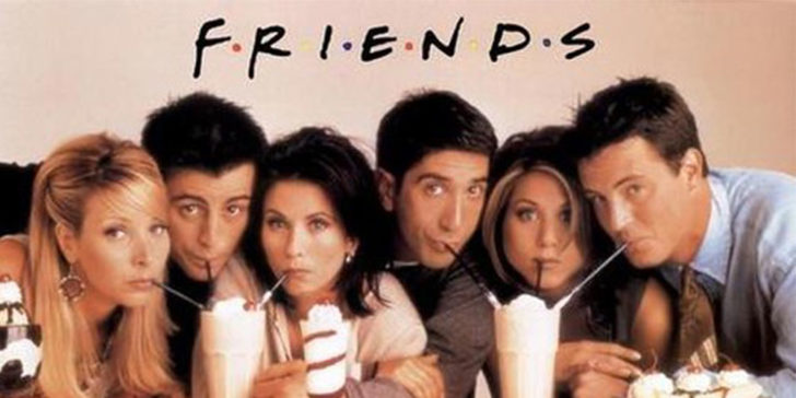 Friends Reunion special bets