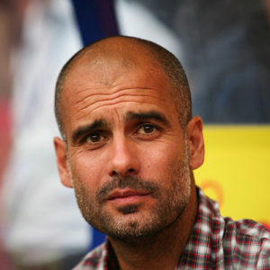 Pep Guardiola to Leave Man City Odds