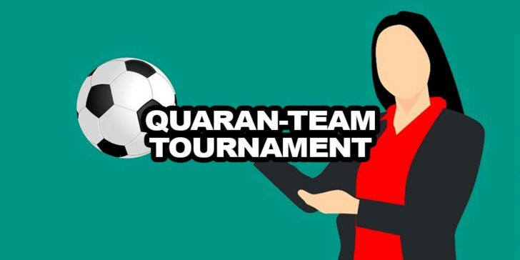 Ultimate Quaran Team winner odds