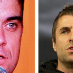 Bet on Robbie Williams vs Liam Gallagher Boxing Matchup