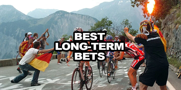 The Best Long-term Bets After the Olympics Has Been Postponed