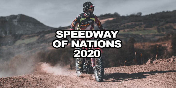 Speedway of Nations 2020 Betting Tips: Can Russia Defend its Title?
