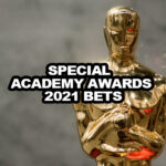 Odds on Oddity: Special Academy Awards 2021 Bets