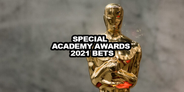 Academy Awards 2021 bets