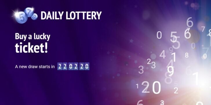 1xBET Lottery