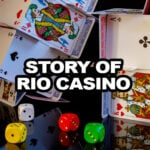 The Story of the Rio Casino