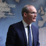 Simon Coveney Favored at Next Fine Gael Leader Odds