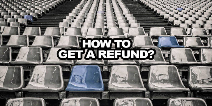 how to get a refund from sportsbook