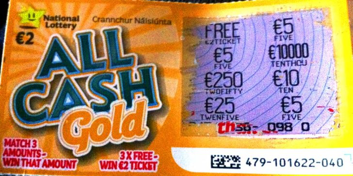 how to win on scratch cards