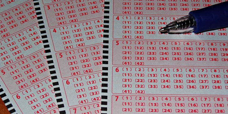 New Lottery Games in 2020