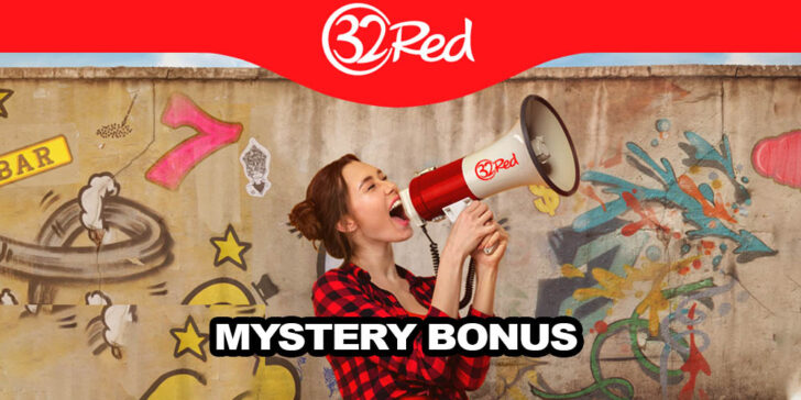 32Red Casino Mystery Bonus. My Red Rewards Terms and Conditions.