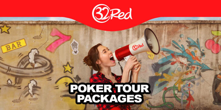 MPN Poker Tour Packages. Win With Bad Beat Jackpot.