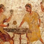 A Life Of Dice And Circuses; Gambling In Ancient Rome