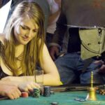 Explore Gambling In Cinema Through The Ages (or Genres)