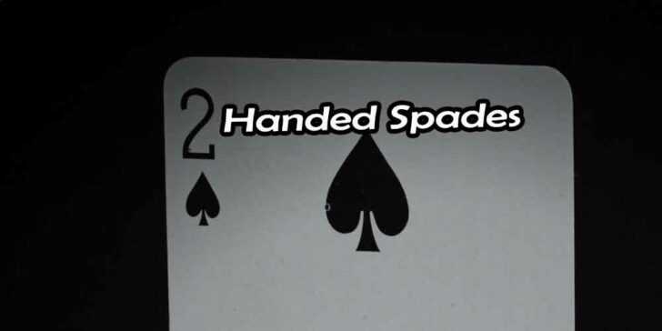 Two Handed Spades