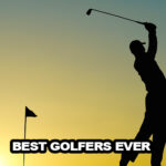 The Best Golfers of All Time
