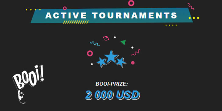 Daily Slot Tournaments: Hurry Up to Win Your Share of €50 000