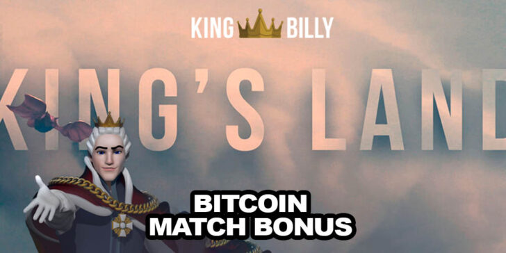 weekly BitCoin match bonus