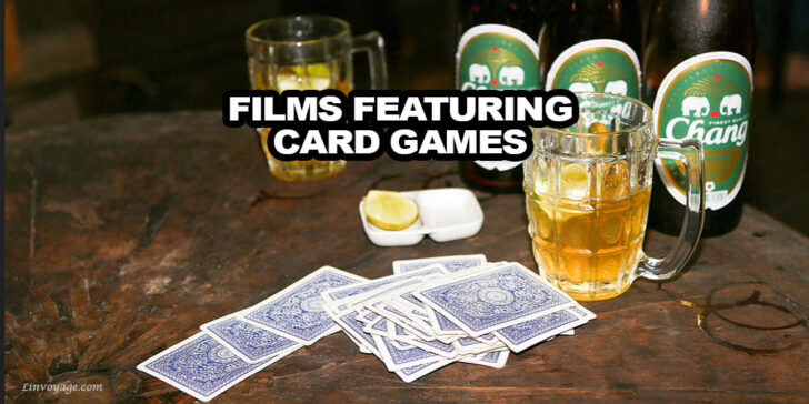 films featuring card games