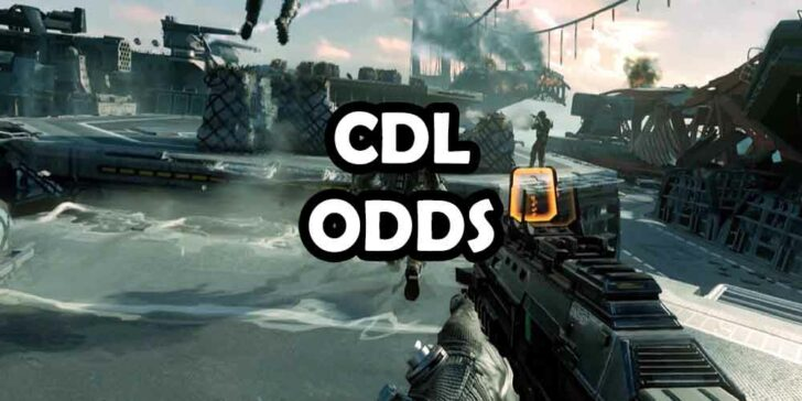 CLD Chicago Odds