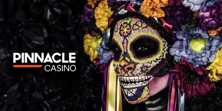 Cinco de Mayo promotion at Pinnacle Casino