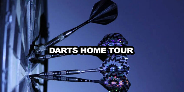 darts home tour odds