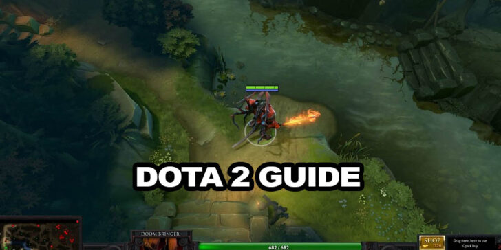 Dota 2 guide - How to Improve Your Gameplay in General
