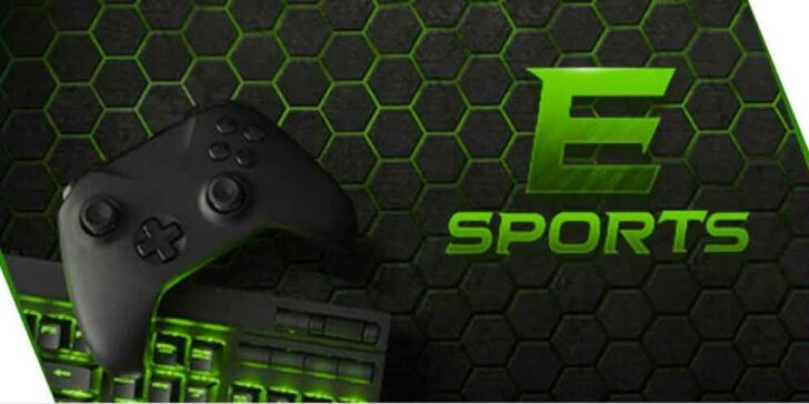 E-Sports Betting Deal Today – Free Bet Promo With Netbet Sportsbook