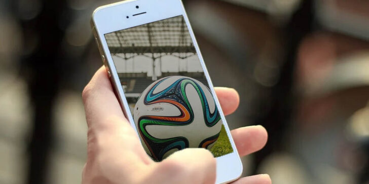 best football games for iPhones
