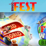 Daily Bingo Prizes at BingoFest: There's Over $6,000 Every Week